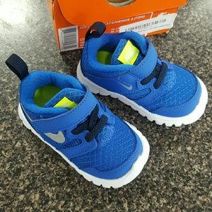 82df5bcc0fc18 Nike Shoes - Nike Baby Boys Flex Experience 3